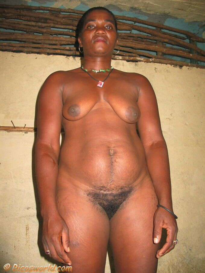 Mulheres negras nuas join