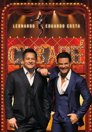 Download - Show : Leonardo & Eduardo Costa - Cabaré (2014)