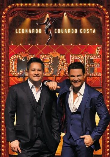 cabare2 Download   Show : Leonardo & Eduardo Costa   Cabaré (2014)