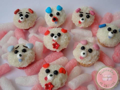 minis+cupcakes+mimis+chiots