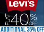 Buy Levis Belts & Wallets 40% off to 60% off from Rs. 269 : BuyToEarn