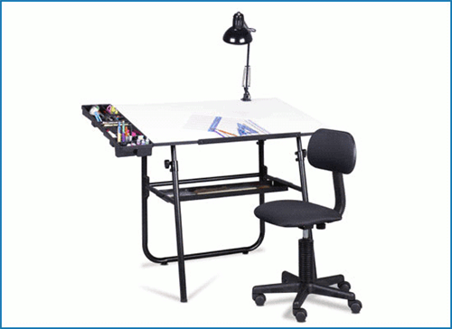3 Top Drafting Table Solutions For The Home And Business OfficeFurnitureDealscom Design
