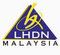 Jawatan Kosong di Lembaga Hasil Dalam Negeri Malaysia - 15 November 2015