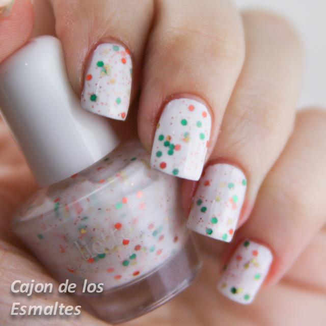 esmalte juliette cupcake native flirt uruguay