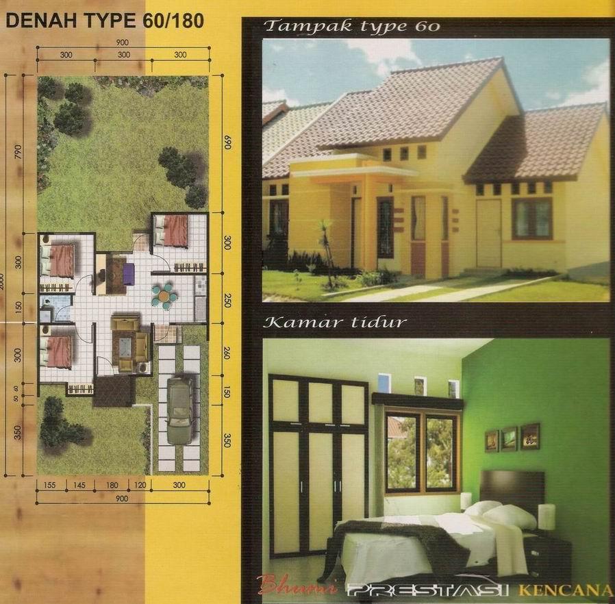 Contoh Rumah Minimalis Rumah