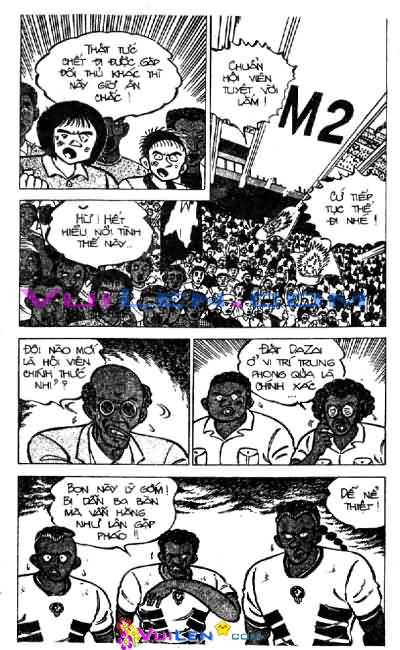 Jindodinho - Đường Dẫn Đến Khung Thành III  Tập 49 page 35 Congtruyen24h