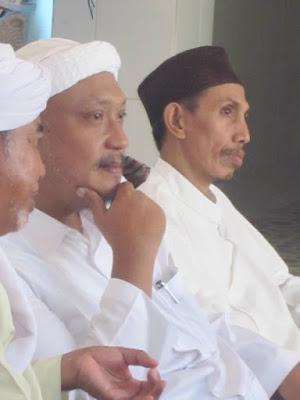 Ponpes Al-Hamidy Banyuanyar