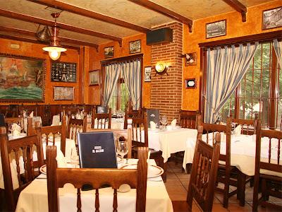 Consejos decorando interiores page 17 for Decoracion de restaurantes rusticos