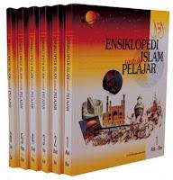 Ensiklopedi Islam Untuk Pelajar | TOKO BUKU ONLINE SURABAYA