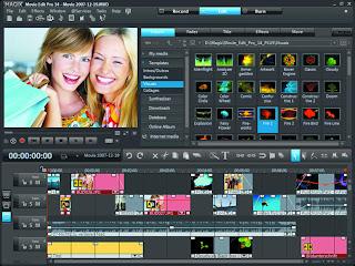Magix edit pro 17
