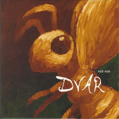DVAR The Best Of: 2005 - 2010