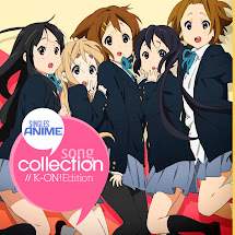 Singles Anime Song Collection – K-ON! Edition