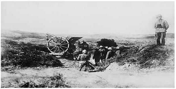 Tekketepe Muharebesi