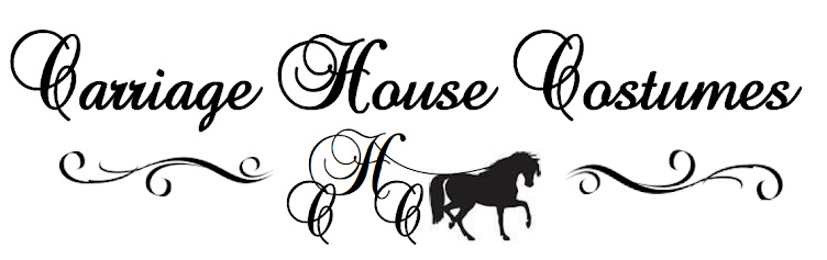 Carriage House Costumes
