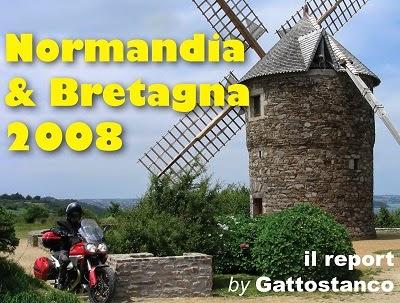 Normandia&Bretagna2008