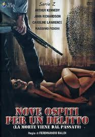 Nove ospiti per un delitto (Nine Guests for a Crime) (1977)