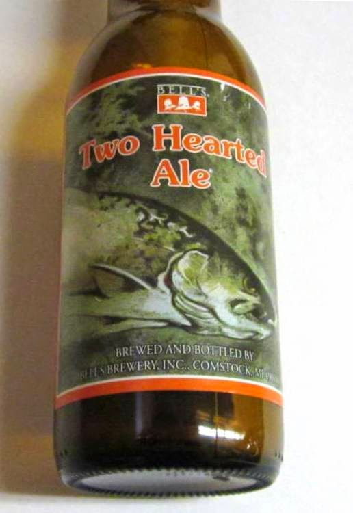 big two hearted river