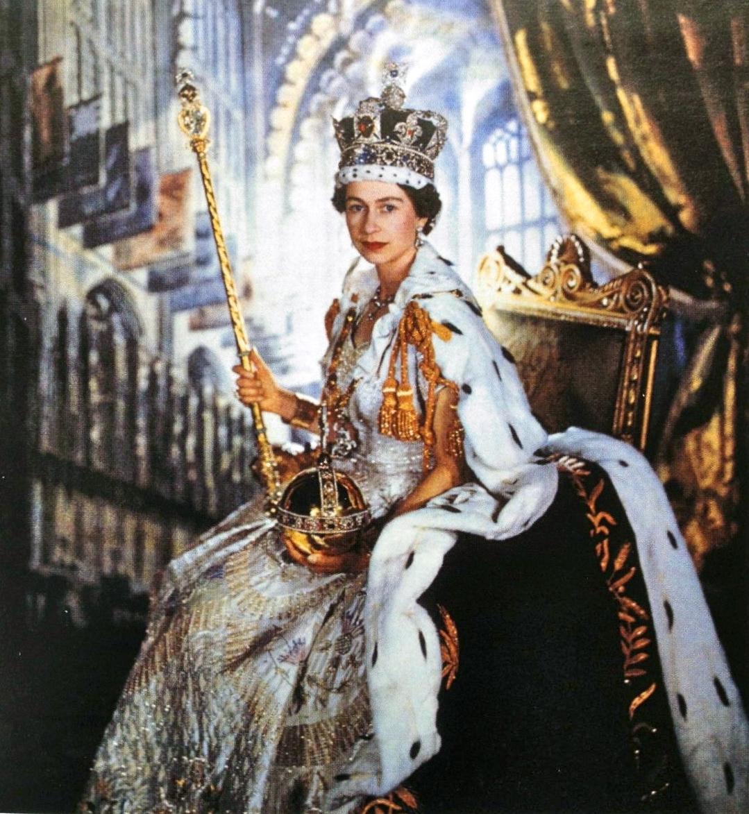 famille egger la reine elisabeth ii d angleterre. Black Bedroom Furniture Sets. Home Design Ideas