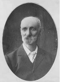 MEMOIRS OF JAMES MCGILCHRIST 1836-1909