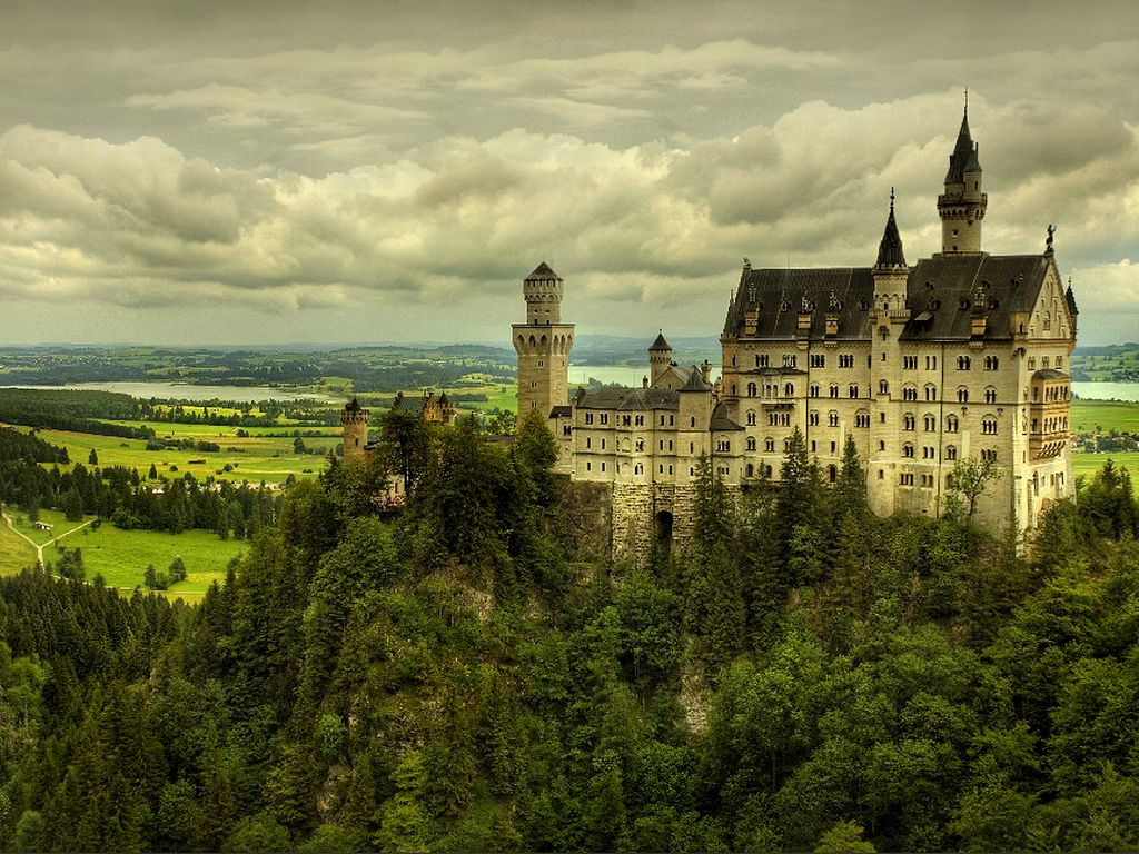 Germany Tourism Stills