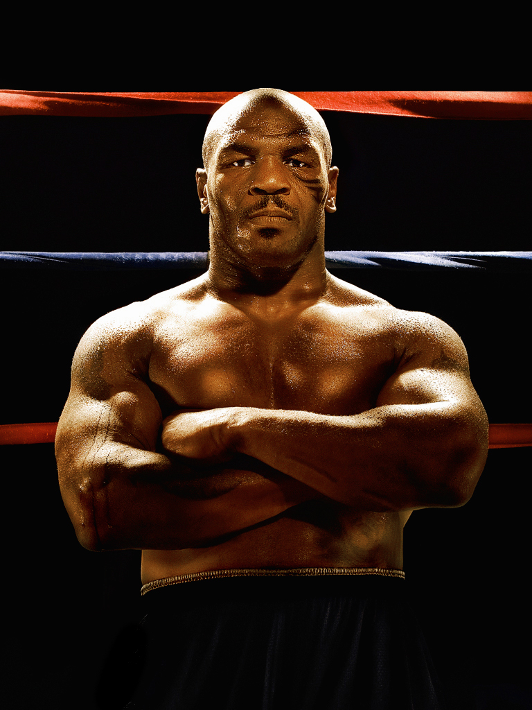 Informations Videos And Wallpapers Mike Tyson