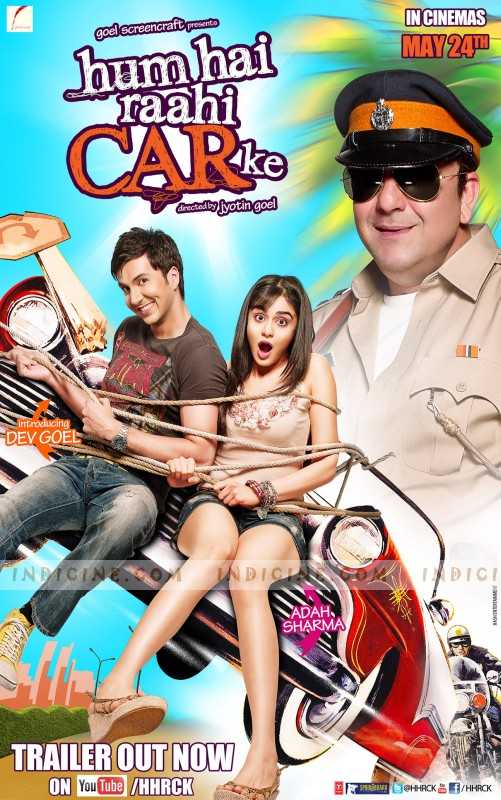Watch Hum Hai Raahi Car Ke 2013 Hindi Movie Online