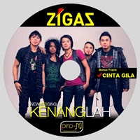 Download Lagu Zigas - Kenanglah.Mp3