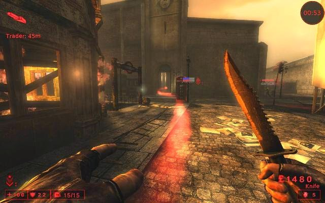 Killing Floor 1 PC Games Screenshots