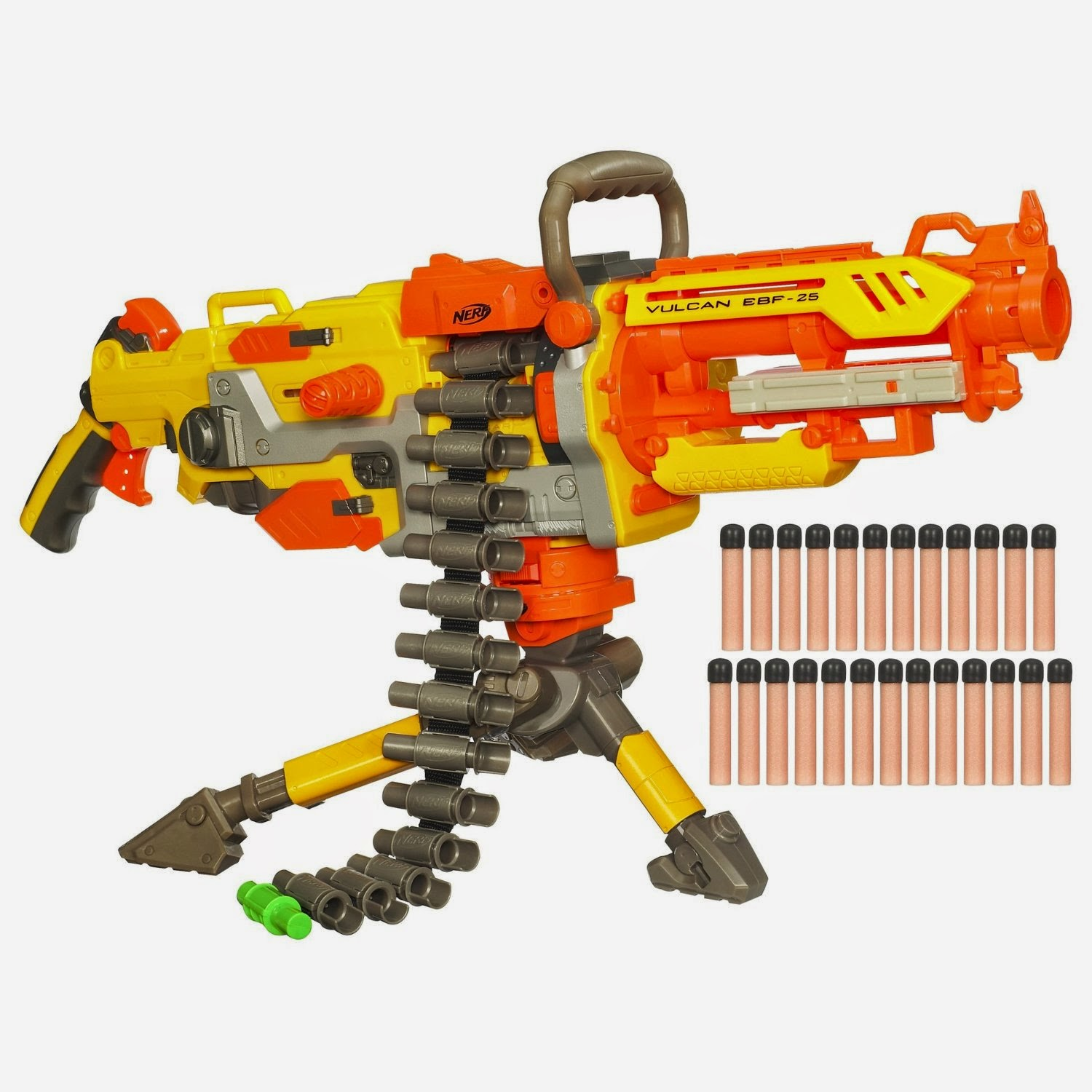 oh dear how sad never mind it s nerf or nothing