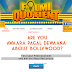 Contest !! Test Your Filmi Quotient & Win Exciting Filmi Prizes !! Idea