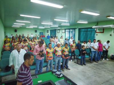 Brasil y Colombia en en Festival Confraternidad Amazónica