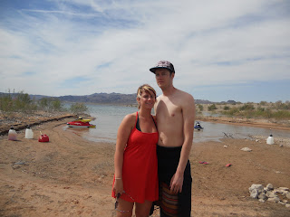 Lake Mead 12'