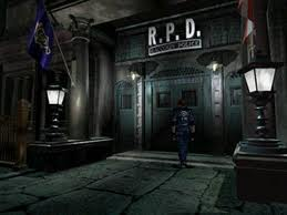 Se viene un remake de Resident Evil 2