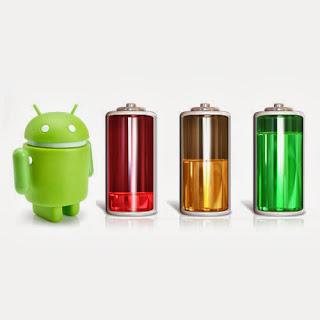 aplikasi boros baterai