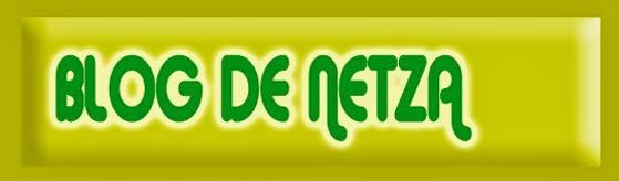 """BLOG DE NETZA - """"Mi campo es el trabajo"""""""