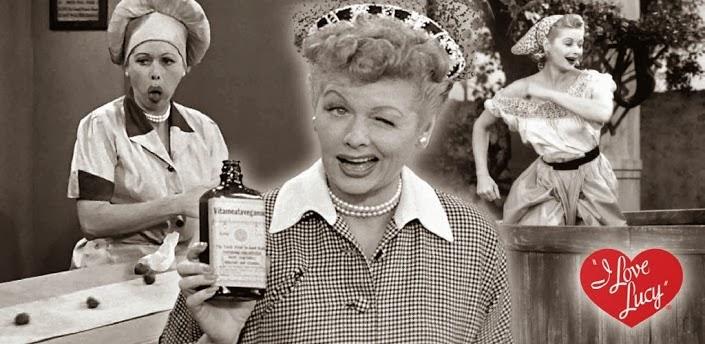Tv Criticism 2013 America Loves I Love Lucy Dear