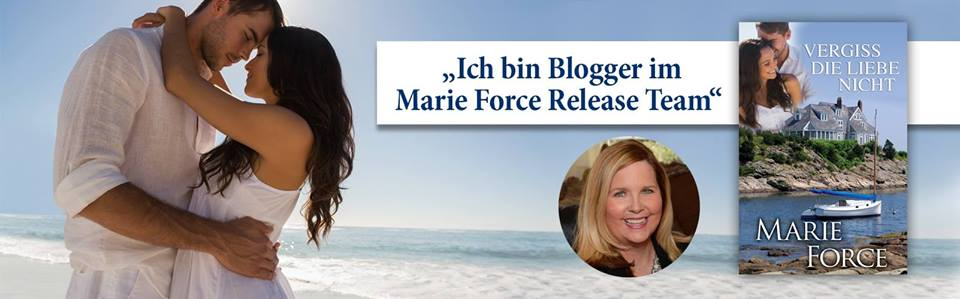 Marie Force Release Team Blogger