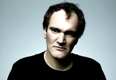 famosos del cine Quentin Tarantino