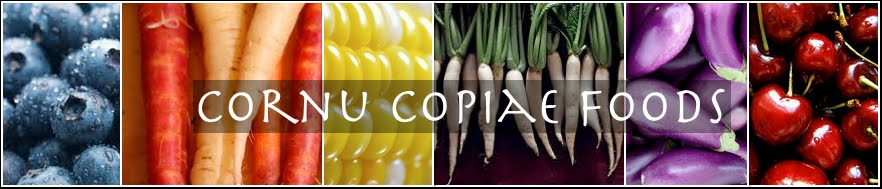 Cornu Copiae Foods