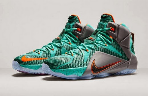 LeBron 12 Release Date in Philippines