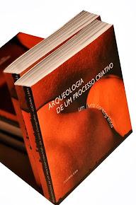 Livro publicado pela Antistatusquo Companhia de Dança sobre a criação do espetáculo Cidade em Plano