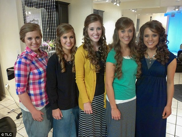 Duggar Girls Quiz