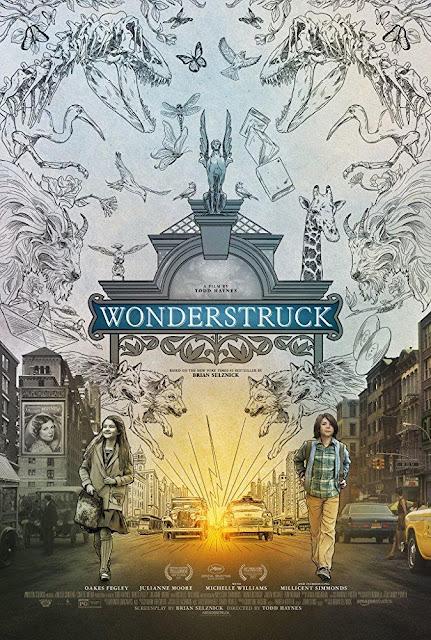 Wonderstruck [2017] [BBRip 1080] [Dual Audio]