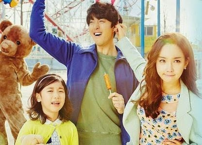 Korean Drama Super Daddy Yeol Subtitle Indonesia
