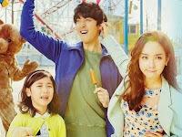 Korean Drama Super Daddy Yeol Subtitle Indonesia