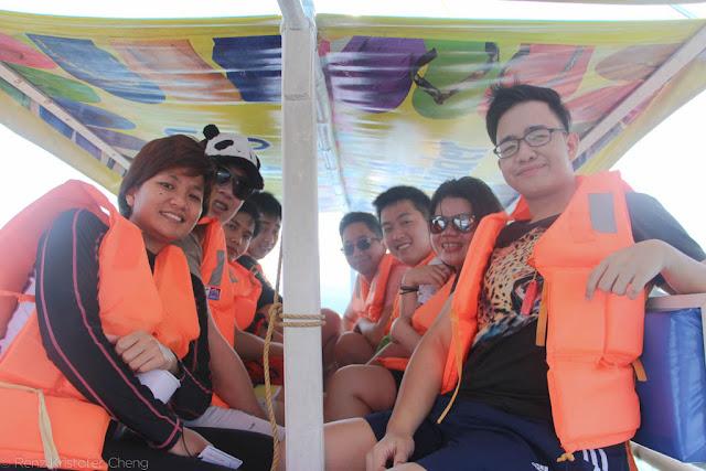 FSRM 2015 - Underground River Boat Ride