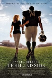Streaming The Blind Side (HD) Full Movie