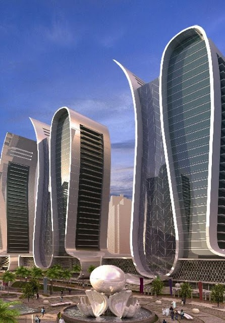 Marmooka city in united arab emirates a1 pictures Home of architecture planning uae