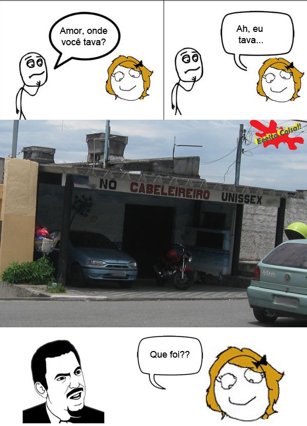meme, seriously, cabelereiro, eeeita coisa