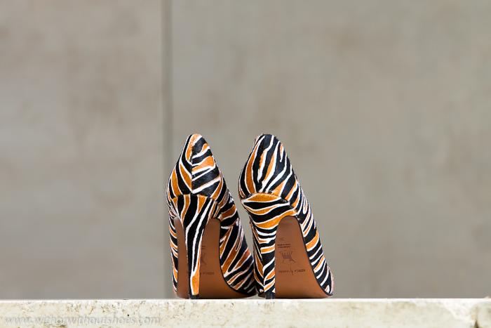 Blogger de Valencia Adicta a los Zapatos